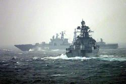 ناوگان دریایی روسیه
