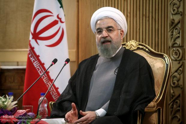 Campaign against terrorism to benefit Iran, Pakistan