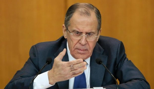 US more attentive to Russia's initiative on Syria, says Lavrov
