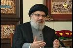 مقاومت ملت سوریه مانع از طرح سلطه شد/ ایران نعمتی برای جهان اسلام