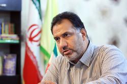 ۱۰ درصد ثبت نام کنندگان سامانه اربعین خوزستانی هستند