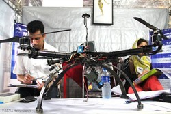 Iran to hold 1st robotics, AI exhibition