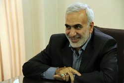 مصطفی خاکسار قهرودی معاون توسعه مشارکت های مردمی کمیته امداد امام خمینی(ره)