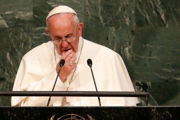 Papa'dan İran'la varılan nükleer anlaşmaya destek