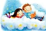 کمترین فایده کتابخوانی برای کودکان انس کودک با والدین است