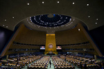 Iran responds to allegations at UN