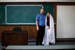 برگزاری جشن ازدواج دانشجویی دانشگاه پیام نور در ۱۴ بهمن