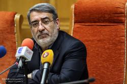İran dünya mazlumlarının destekçisidir