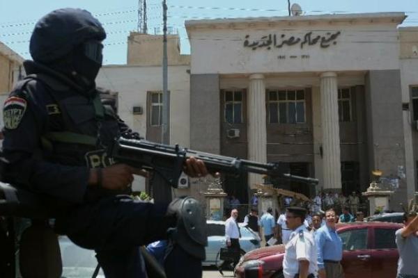 مصرکے پارلیمانی انتخابات میں ووٹنگ ٹرن آؤٹ صرف 15 فیصد