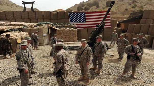 """مسلحوا """"المعارضة"""" الذين دربتهم واشنطن سلّموا معدّات إلى 'النصرة' في سوريا"""