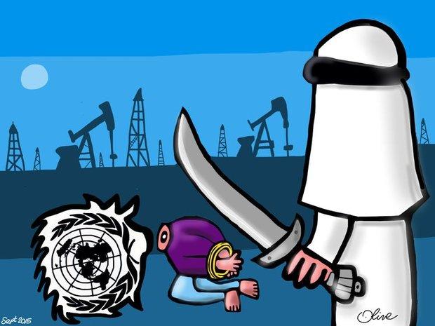 کاریکاتور2