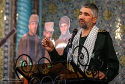 فرهنگ «سرزمین مجاهدتهای خاموش» باید به اقصی نقاط دنیا منتقل شود