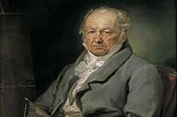 Two art works by Goya stolen in Madrid