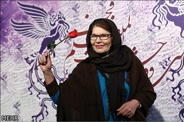 Veteran Iranian actress Rousta dies at 69
