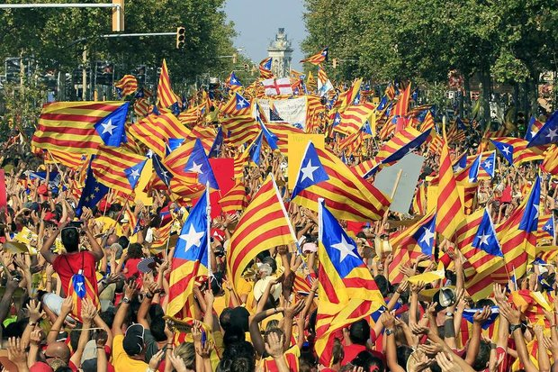 Spain's Catalonia starts voting for or against independence