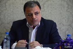 علی اصغر طهماسبی معاون سیاسی استانداری گلستان