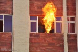 ماجرای ۴ عضو خانوادهای که در آتش سوختند