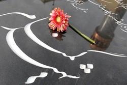 پيكر ۵ شهید گمنام دفاع مقدس در یزد تشییع میشود