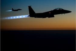 ۱۱۳۹ غیرنظامی قربانی حملات ائتلاف آمریکایی در عراق و سوریه