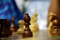 خادمالشریعه و فیروزجا برترین شطرنجبازان ایران در رنکینگ جهانی