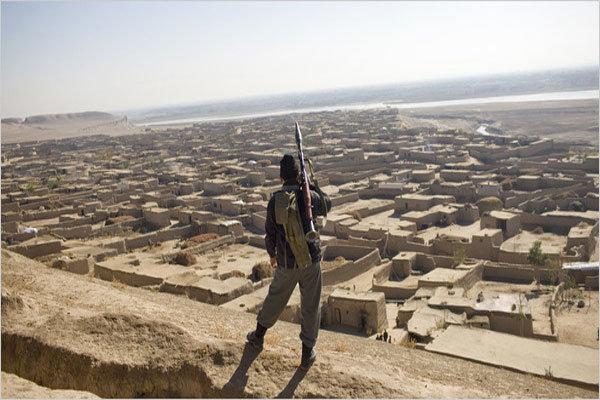 جنگ در اطراف «قندوز» با شکست طالبان پایان یافت