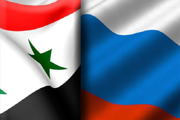 نفت سوریه باید به دست مردم این کشور اداره شود نه آمریکا