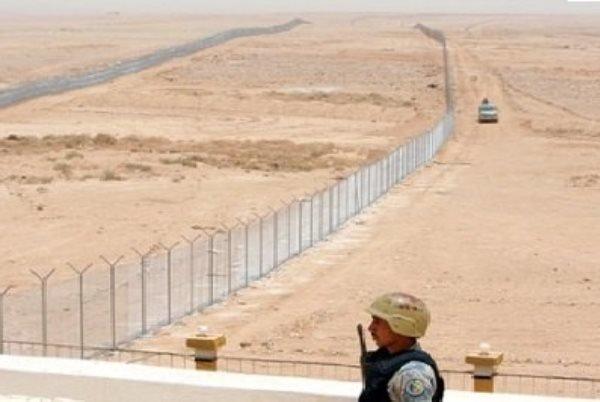 منفذ حدودي جديد بين إيران وشمال العراق