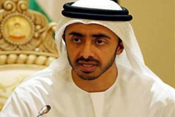 متحدہ عرب امارات کی کشمیر کو امت مسلمہ کا مسئلہ قرار نہ دینے کی تاکید