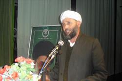 آخوند رحیم بردی صمدی از علمای اهل سنت خراسان شمالی