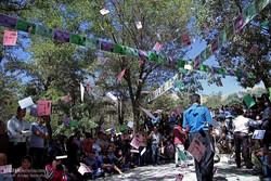 یازدهمین جشنواره تئاتر خیابانی مریوان آغاز شد