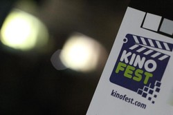 Cloudy Children grabs Best Short Film Award at Kinofest