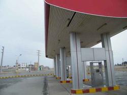 توزیع گازوئیل یورو۴ در همه راههای مواصلاتی