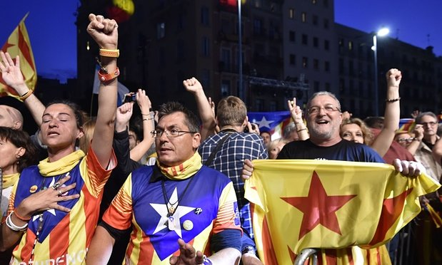 Catalonian polls predict complicated general elections in Spain