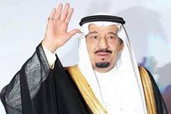 """الملك السعودي لضحايا كارثة منى  """"رافقتكم الطمأنينة"""""""