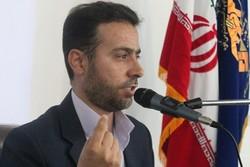 محمد رضایی استان بوشهر