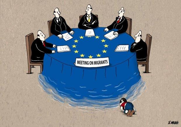 کاریکاتور