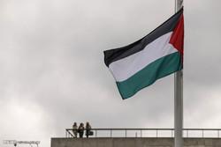 السفارة الفلسطينية في طهران تعزي برحيل آية الله رفسنجاني