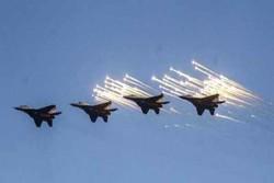 Russian airstrike in Syria Leaves Al Nusra leader in Coma