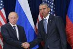 روسیه در حال کنار زدن آمریکا است