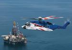 جزئیات سقوط بالگرد نفتی ایران در خلیج فارس