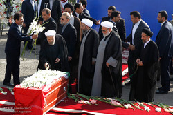 Iran welcomes Mina victims mournfully