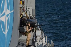 NATO begins biggest war drills in 20 years