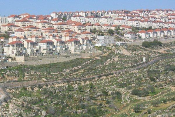 نگرانی سازمان ملل و اتحادیه اروپا از لایحه شهرک سازی اسرائیل