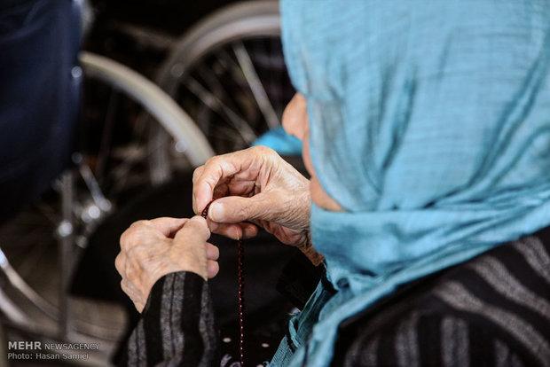 ایران؛ در انتظار سونامی سالمندی,
