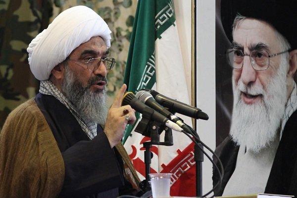 نیروهای مسلح ایران در فضای ملی و فراملی حماسه میآفرینند