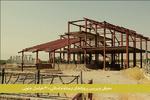 پروژههایی که به مقصد نرسیدند/ساخت کتابخانه مرکزی بیرجند روی کاغذ
