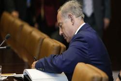 نتنياهو: السعودية ترى أنّ إسرائيل حليف لها