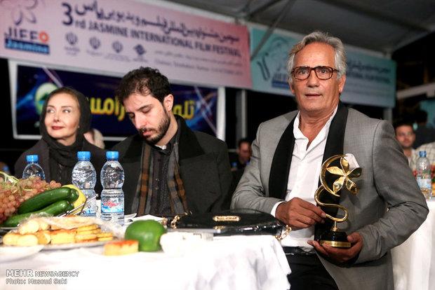 سومین جشنواره بین المللی فیلم ویدئویی یاس