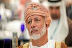 وزیرخارجه عمان وارد تهران شد