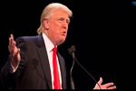 محبوبیت نامزد جمهوریخواه ۱۲ درصد سقوط کرد